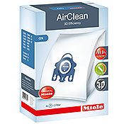 Miele Type GN AirClean™ Vacuum Bags - Auto-Renewal Program