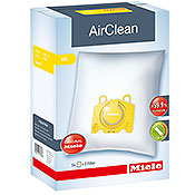 Miele Type K Intensive Clean Plus Vacuum Bags