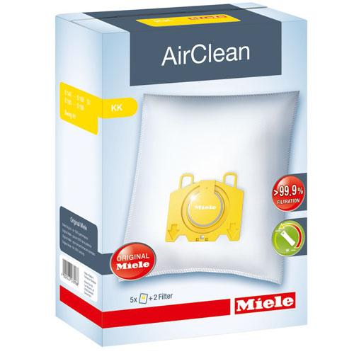 Miele Type K Intensive Clean Plus Vacuum Bags