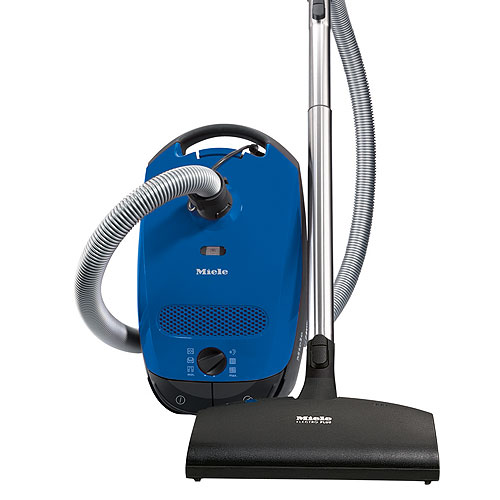 Miele Classic C1 Delphi Vacuum Cleaner - Standard Package