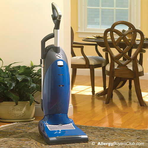 Miele Dynamic U1 Twist Vacuum Cleaner