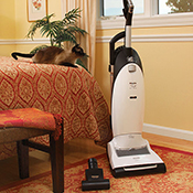 Vacuum Cleaners for Pet Hair