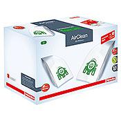 Miele Type U FilterBags & AirClean HEPA HA30 Filter Performance Pack