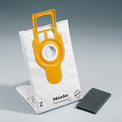 Miele Type Z Intensive Clean Vacuum Bags
