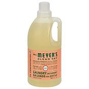 Mrs. Meyers® Clean Day Geranium Laundry Detergent
