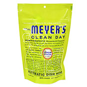 Mrs. Meyers® Clean Day Lemon Verbena Automatic Dish Packs
