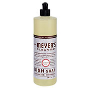 Mrs. Meyers® Clean Day Lavender Liquid Dish Soap