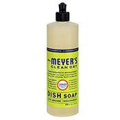 Mrs. Meyers® Clean Day Lemon Verbena Liquid Dish Soap