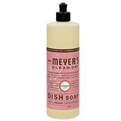 Mrs. Meyers® Clean Day Rosemary Liquid Dish Soap