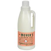 Mrs. Meyers® Clean Day Geranium Fabric Softener