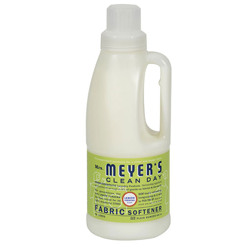 Mrs. Meyers® Clean Day Lemon Verbena Fabric Softener