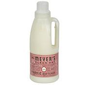 Mrs. Meyers® Clean Day Rosemary Fabric Softener