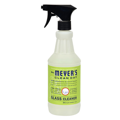 Mrs. Meyers® Clean Day Lemon Verbena Glass Cleaner