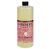 Mrs. Meyers® Clean Day Rosemary Multi-Surface Concentrated Cleaner