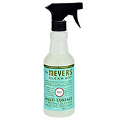 Mrs. Meyers® Clean Day Basil Multi-Surface Everyday Cleaner