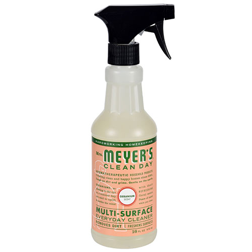Mrs. Meyers® Clean Day Geranium Multi-Surface Everyday Cleaner