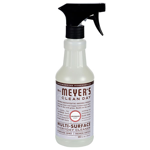 Mrs. Meyers® Clean Day Lavender Multi-Surface Everyday Cleaner