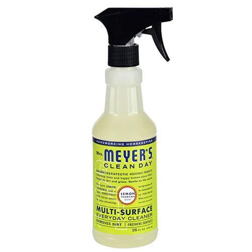 Mrs. Meyers® Clean Day Lemon Verbena Multi-Surface Everyday Cleaner