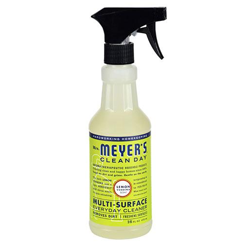 Mrs. Meyers® Clean Day Lemon Verbena Multi-Surface Everyday Cleaner