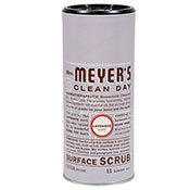 Mrs. Meyers® Clean Day Lavender Surface Scrub