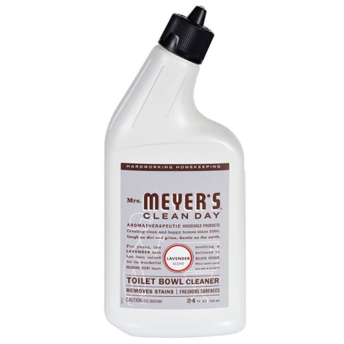 Mrs. Meyers® Clean Day Lavender Toilet Bowl Cleaner