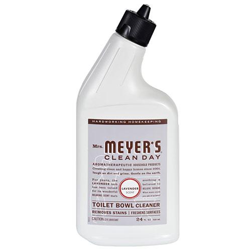 Mrs Meyer S 174 Clean Day Lavender Toilet Bowl Cleaner
