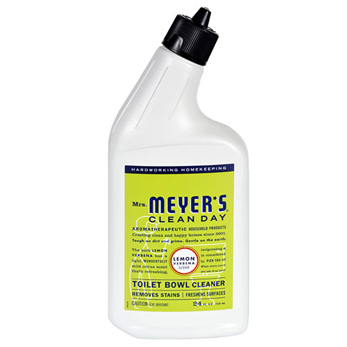 Mrs. Meyers® Clean Day Lemon Verbena Toilet Bowl Cleaner