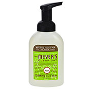 Mrs. Meyers® Clean Day Apple Foaming Hand Soap