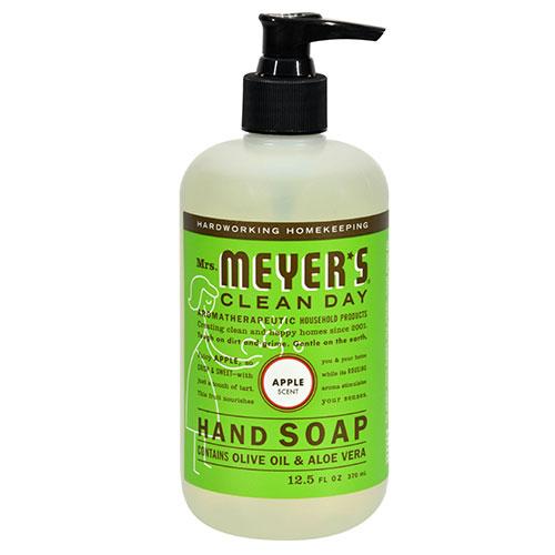 Mrs. Meyers® Clean Day Apple Liquid Hand Soap
