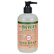 Mrs. Meyers® Clean Day Geranium Liquid Hand Soap