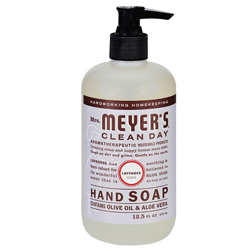 Mrs. Meyers® Clean Day Lavender Liquid Hand Soap
