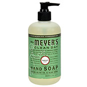 Mrs. Meyers® Clean Day Parsley Liquid Hand Soap