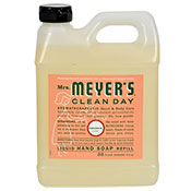 Mrs. Meyers® Clean Day Geranium Liquid Hand Soap Refill
