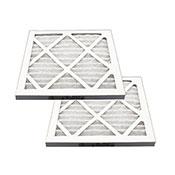Nature's Cooling Solutions EcoBreeze 2 MERV 13 Filter - 2 Pack