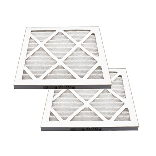 Nature's Cooling Solutions EcoBreeze 2 MERV 13 Filter - 2 Pack