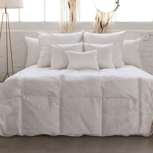 Ogallala Sequoia Lightweight Hypodown Comforter - 700 Fill