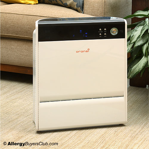 Oransi V-HEPA Max Air Purifier