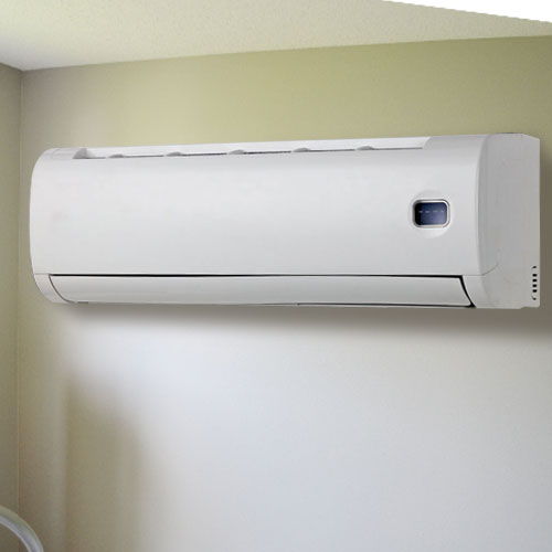 Pridiom PMS091CL Classic 9,000 BTU Mini Split Air Conditioner