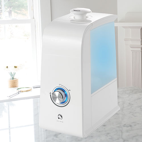 PowerPure 1000 by Aerus Cool Mist Ultrasonic Humidifier