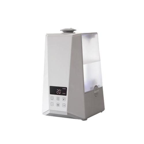 PowerPure 5000 by Aerus Warm & Cool Mist Ultrasonic Humidifier