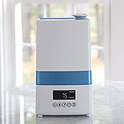 PowerPure 3000 by Aerus Cool Mist Ultrasonic Humidifier