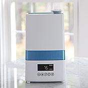 PowerPure 3000 by Aerus Cool Mist Ultrasonic Humidifier