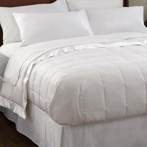 Pacific Coast Hyperclean® Down Blankets