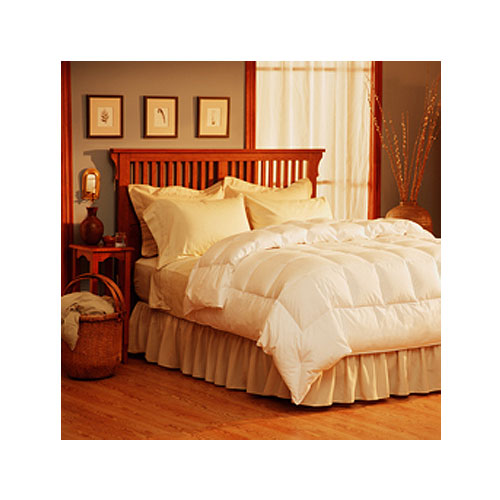 Pacific Coast Lightweight Down Comforters