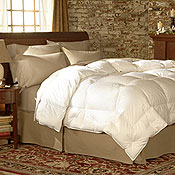 Pacific Coast Medium Warmth Down Comforters