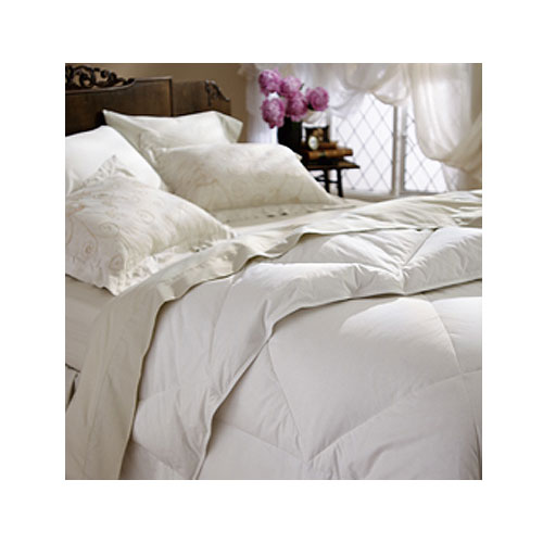 Restful Nights® All Natural Down Comforters