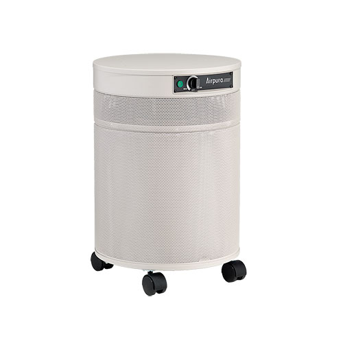 Airpura G600DLX Maximum Protection Odor-Sensitive and MCS Air Purifier