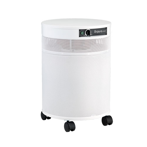 Airpura C600 Air Purifier for Chemical Removal