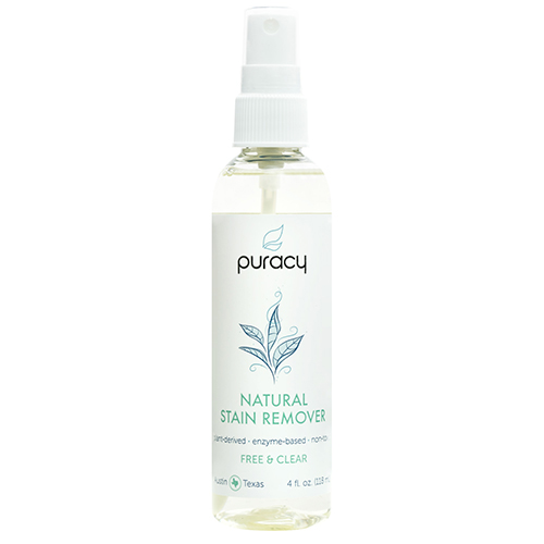 Puracy Natural Stain Remover Travel Size