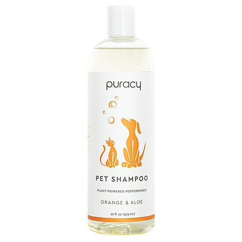 Puracy Natural Pet Shampoo